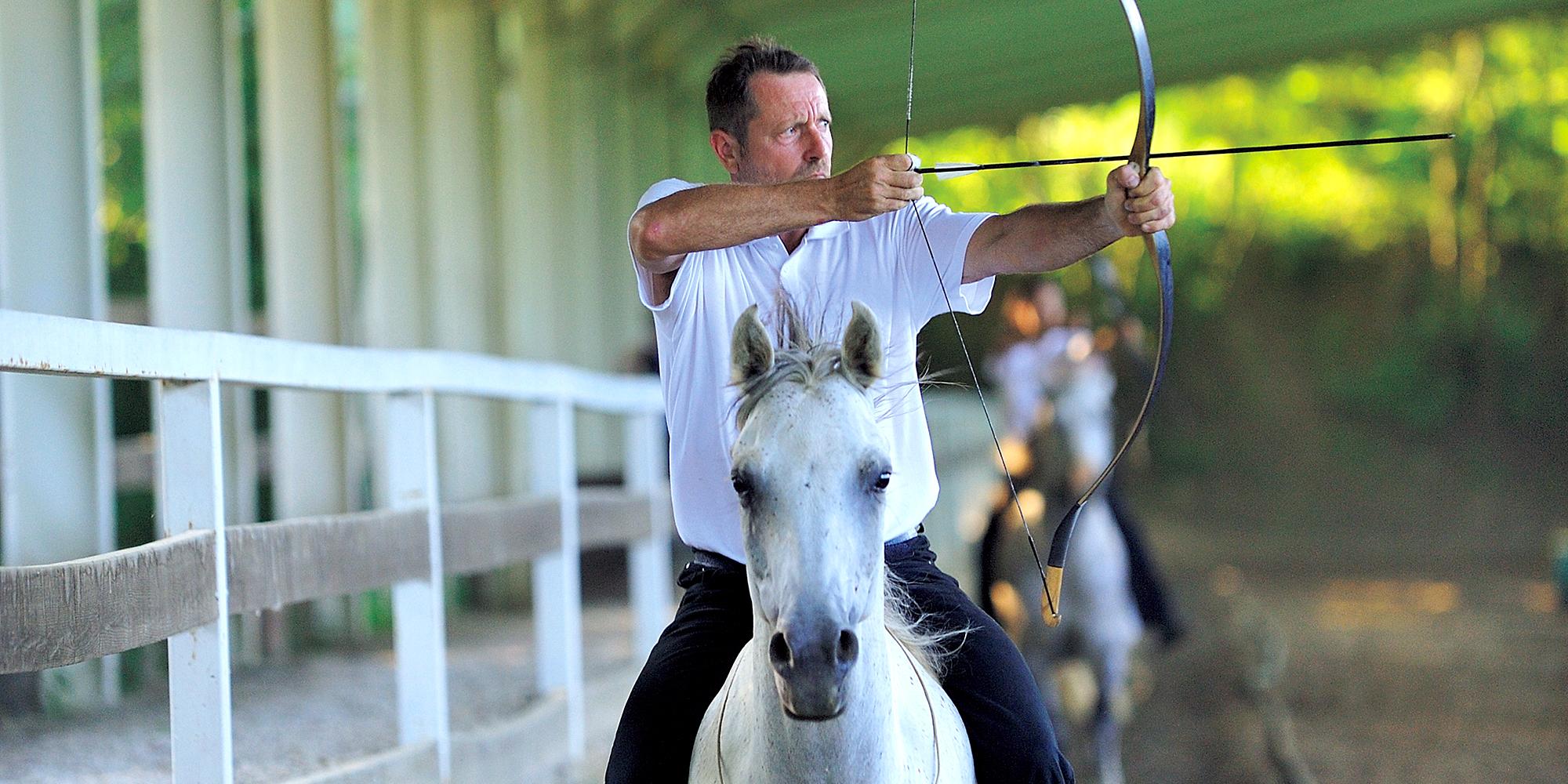ハンガリー、気高き騎馬民族の後裔_カッシャイ・ラヨシュ